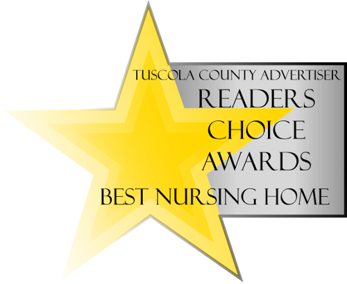 Tuscola County Advertiser Readers Choice Award
